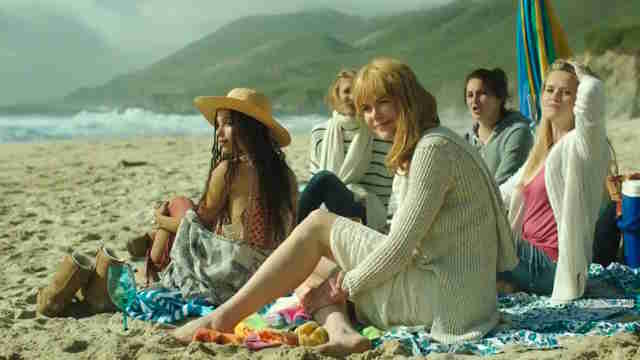 big little lies playa